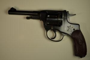 M1895 Left Side